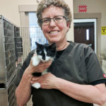 FMSPCA marks 400th surgery milestone in shelter clinic