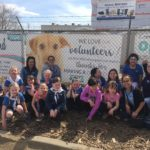 Youth group tour a pawsitive experience for Brownie Unit