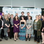 FMSPCA team recognized at Mayor and Council Toast of Champions event