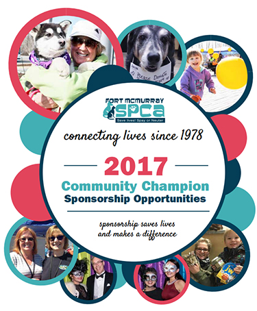 Download FMSPCA 2017 Sponsorship Opportunities