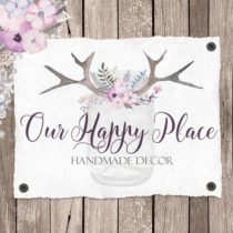 our happy place logo